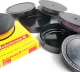 9.5mm cine film tape transfers oxfordshire uk